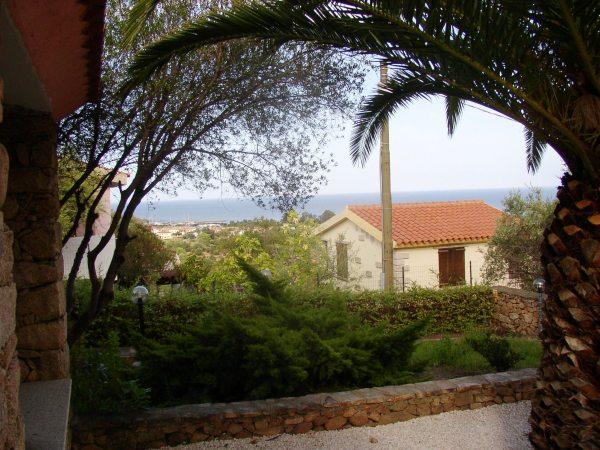 Residence natalia in agrustos sardegna lodging for Residence agrustos