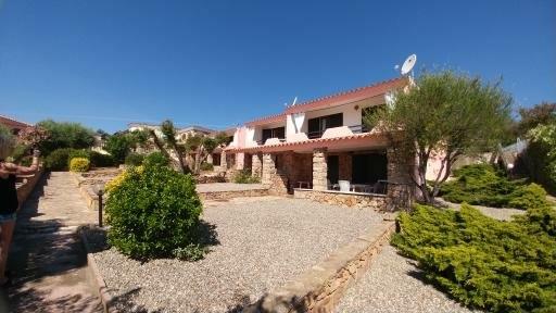 Sardegna lodging for Residence agrustos